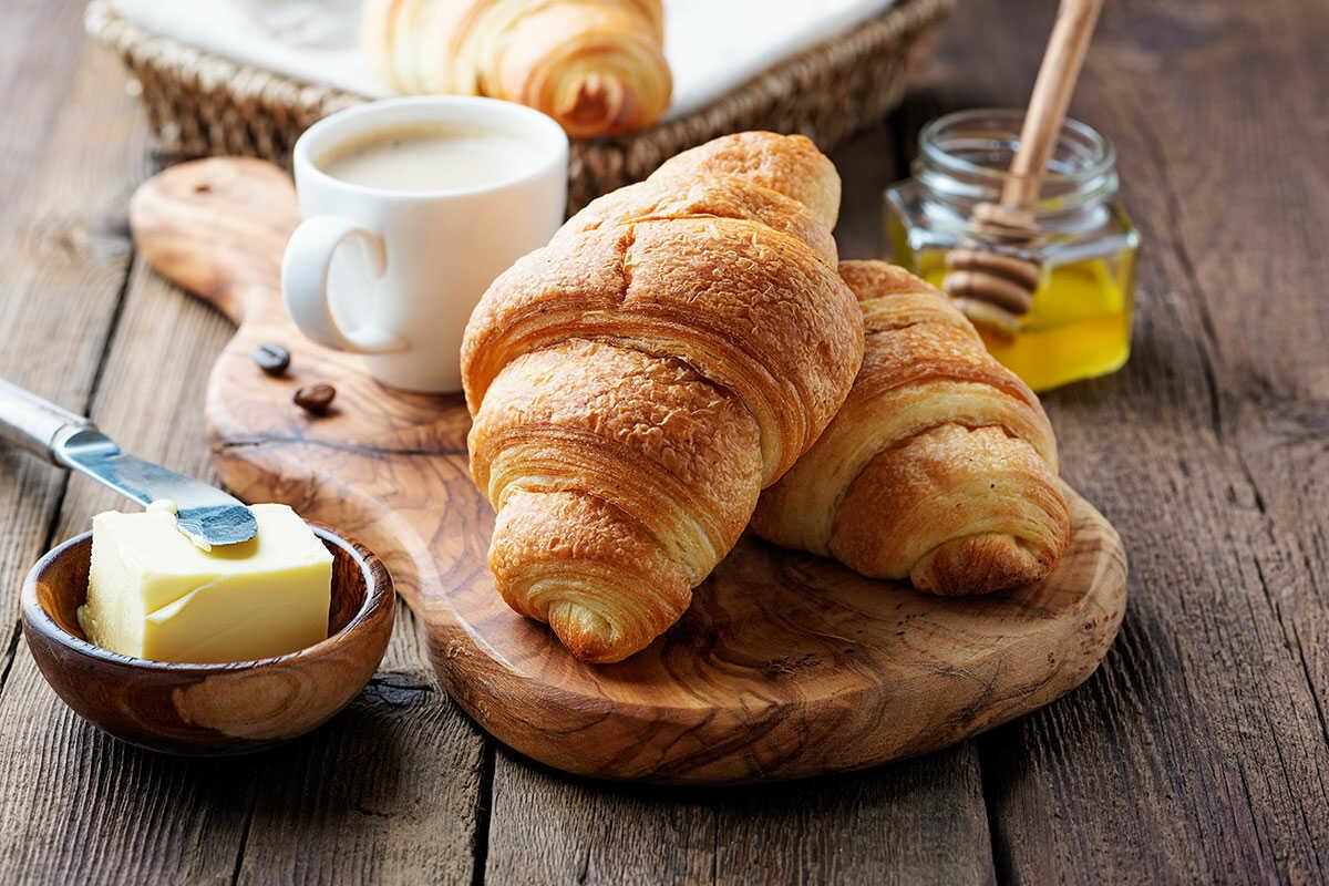 Wieshofgut Appartements - Alpen-Frühstück